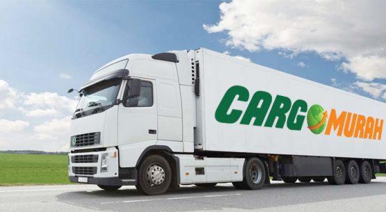 Kenapa Harus Cargo Murah