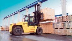 Bisnis Logistik Harus Hadapi Tantangan Ini dalam Revolusi Industri 4.0