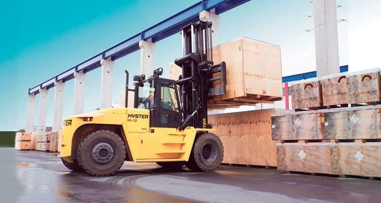 project cargo murah