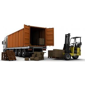 Cargo Container Murah ke Seluruh Indonesia
