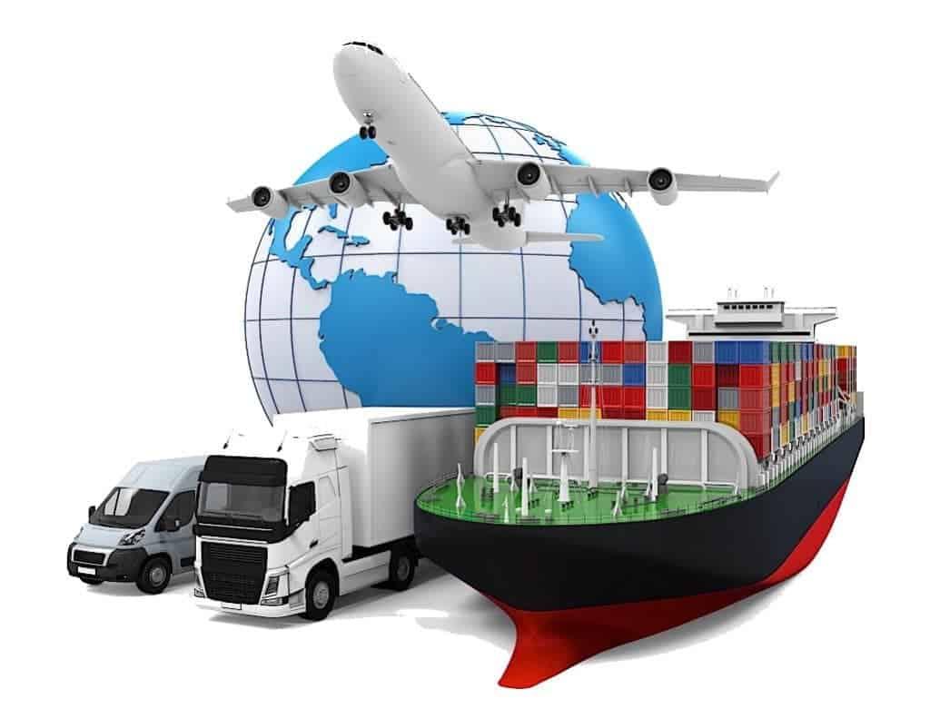 Ekspedisi Pengiriman Cargo Indonesia