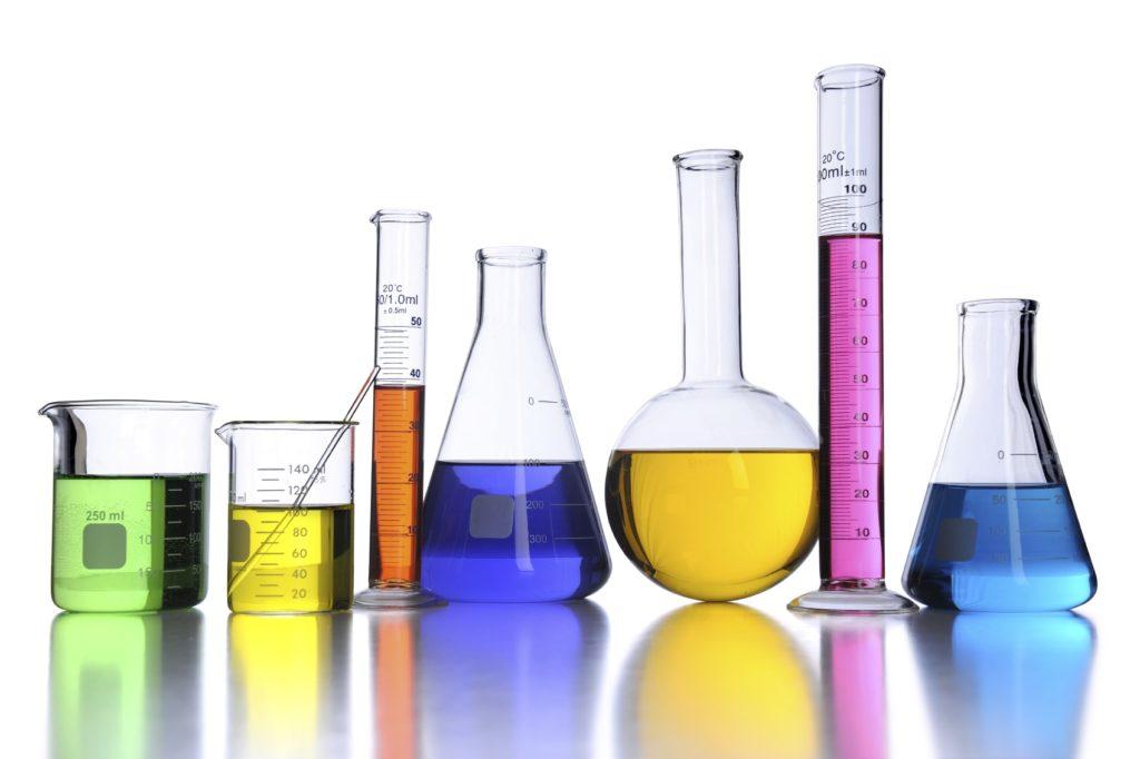 Jasa Pengiriman Bahan Kimia dan Cairan Limbah