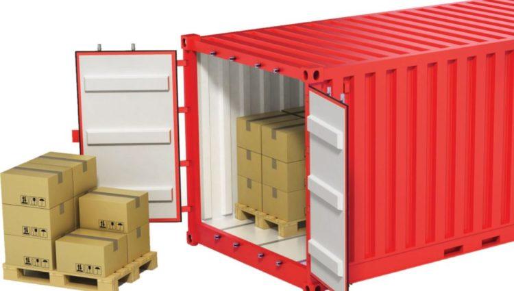 Jasa Sewa Container