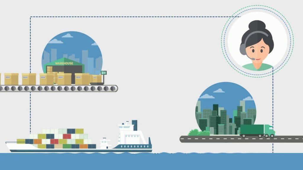 Jasa Ekspedisi Murah Jakarta Makassar via cargo murah
