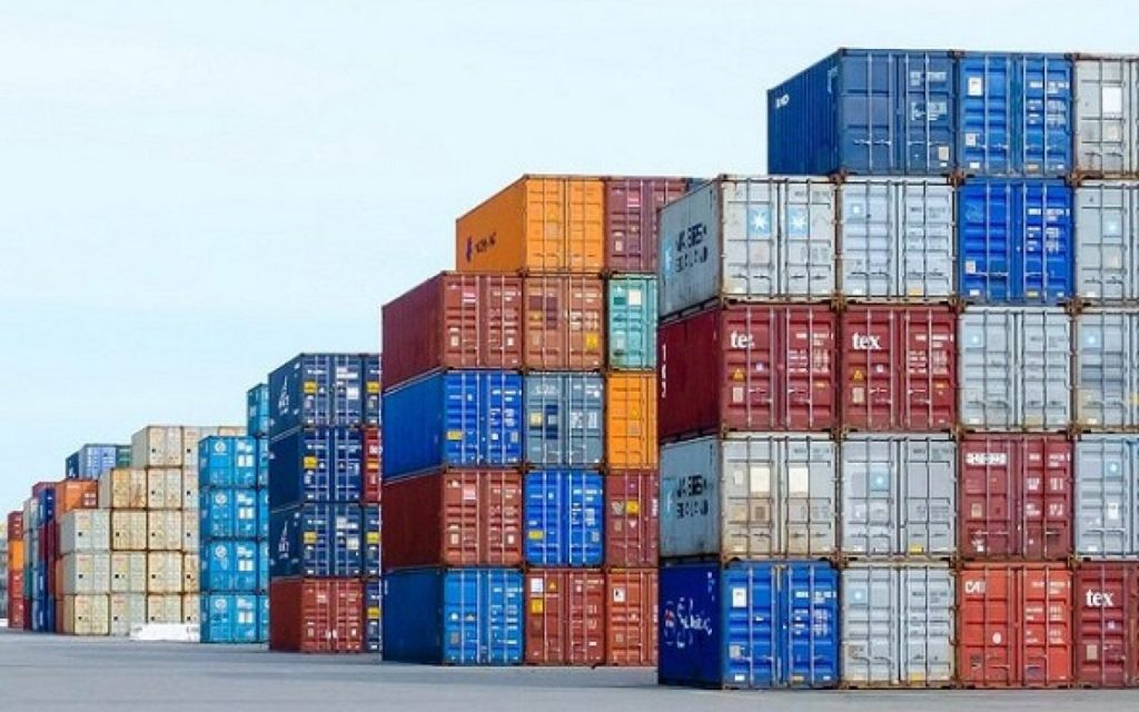 jasa ekspedisi pengiriman barang cargo ke pontianak via cargo murah