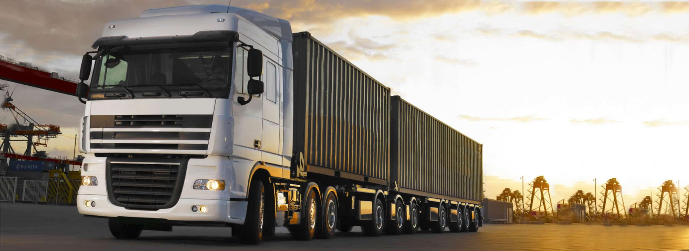 jasa pengiriman kontainer