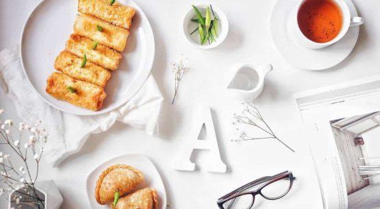 Tips Sukses Usaha memulai Usaha Kuliner