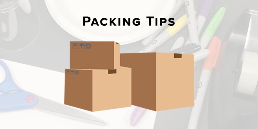 Tips dan Cara Packing Peralatan Kantor dengan Aman