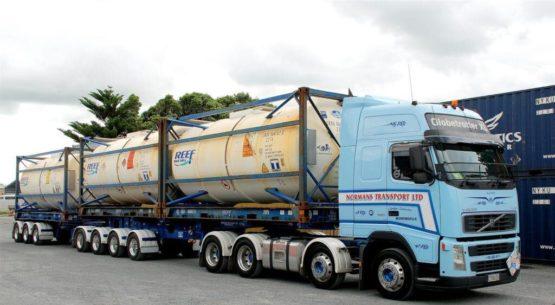 Ekspedisi Cargo Murah Jakarta ke Bengkulu