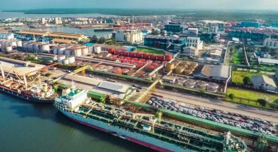 Pembangunan Pelabuhan Mangkrak, Efisiensi Logistik Nasional Terhambat