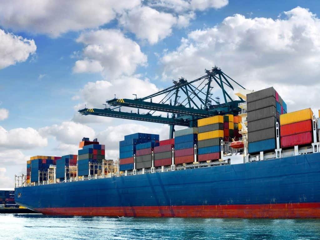 Jasa Cargo Murah ke Tanjung Pandan