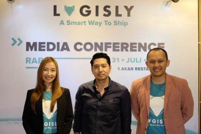 Startup Logistik : Logisly Bidik tambahan 1000 konsumen dalam 2 tahun