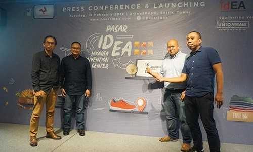 Industri Logistik Perkuat Ecommerce di Pasar idea