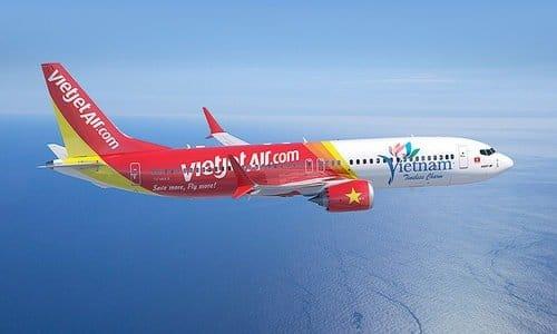 Gandeng Viet Jet, Kirim barang lewat Grab hanya 5 Jam di Vietnam
