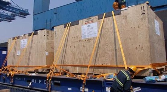 Jasa Ekspedisi Cargo Murah Jakarta ke Pangkal Pinang