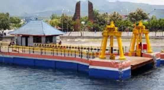 Solusi Ekspedisi Express Jakarta – Jembrana Bali