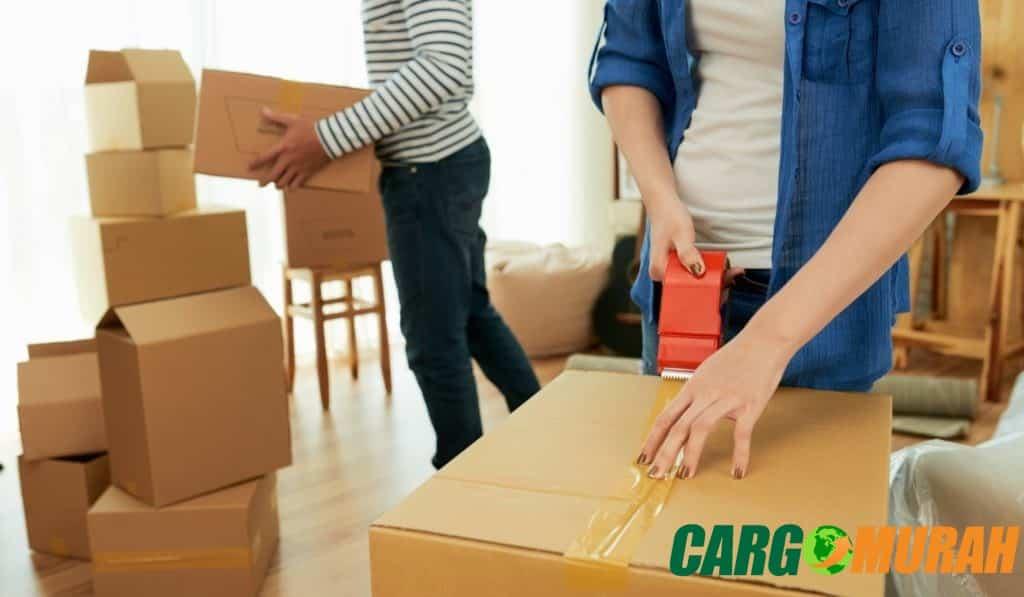 tips pengiriman barang
