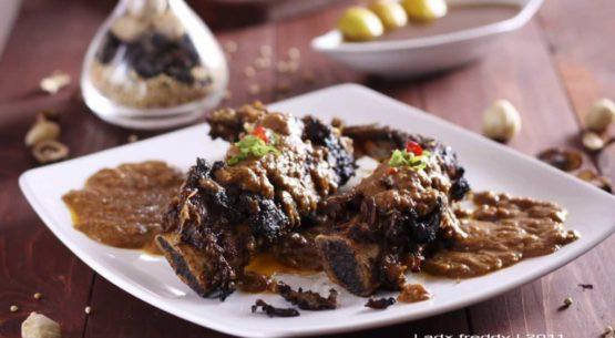 Wisata Kuliner Di Makassar