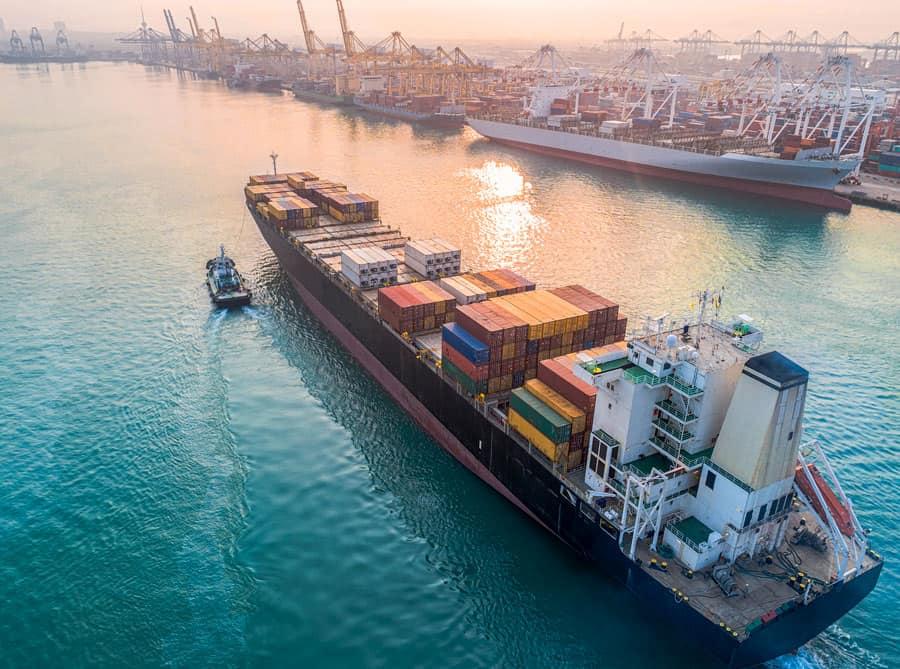 Jasa Cargo Murah Jakarta ke Manado