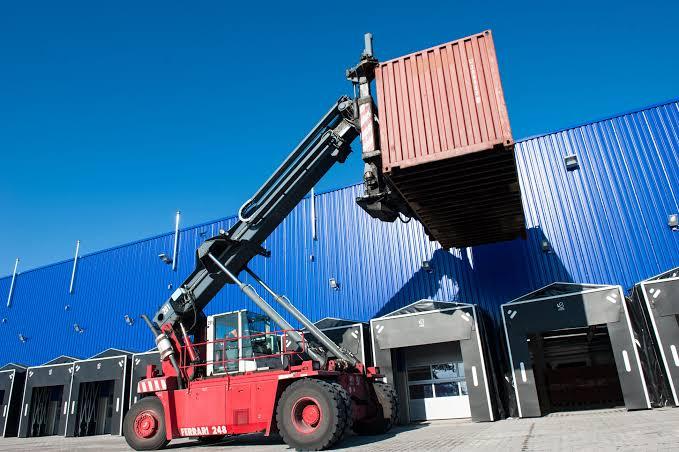 Jasa Cargo Murah Banjarmasin