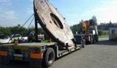 Cargo Murah Palembang