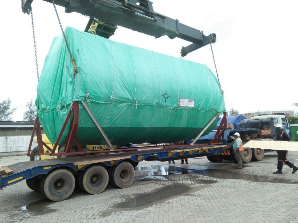 Jasa Cargo Murah Surabaya