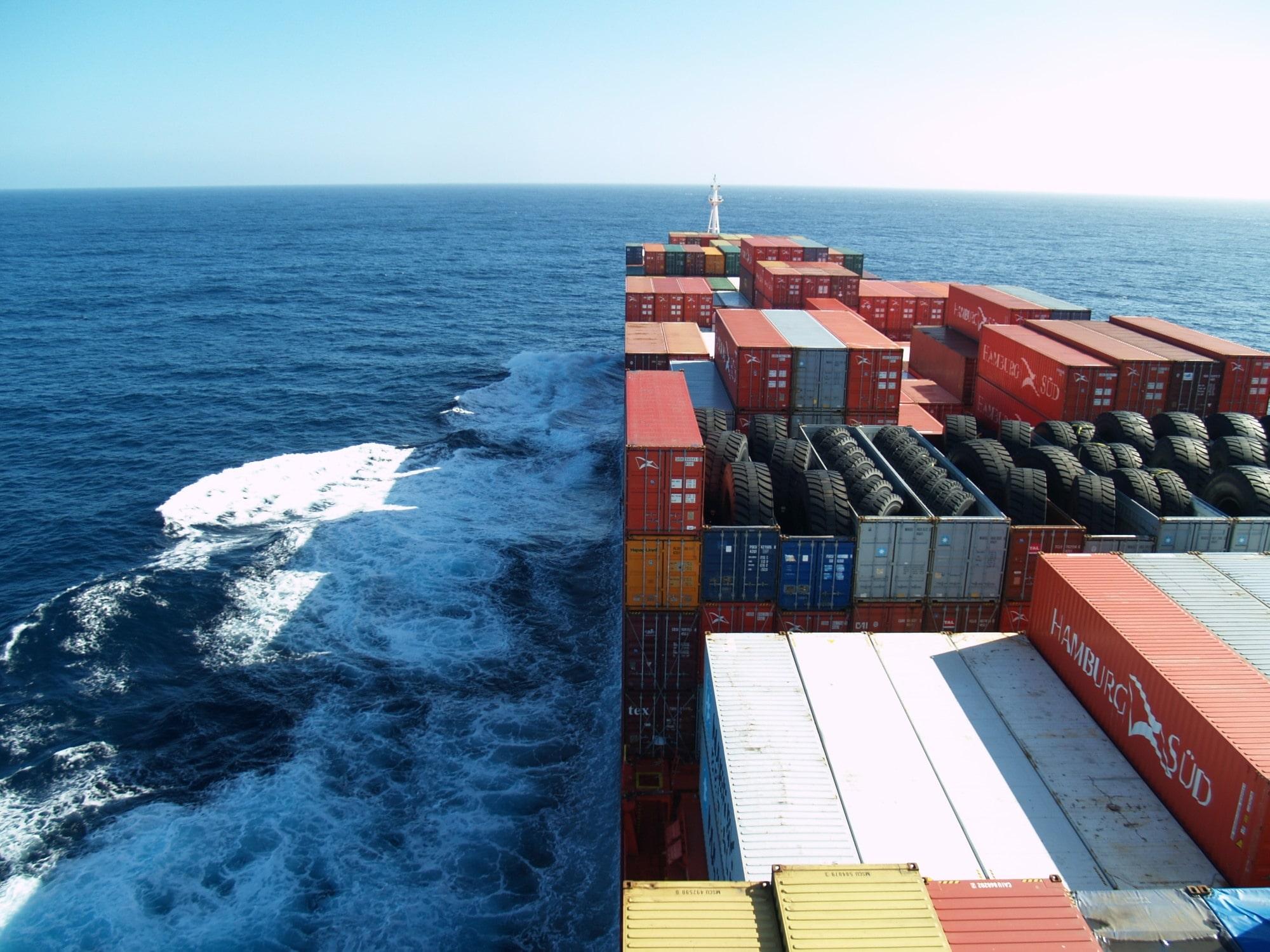 Jasa Cargo Murah Balikpapan