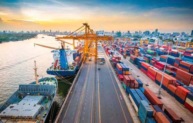 Cargo murah Lampung Barat