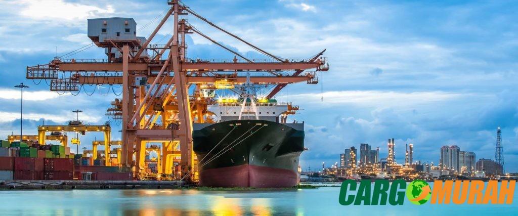Ekspedisi Murah ke Kalimantan Selatan via cargo murah