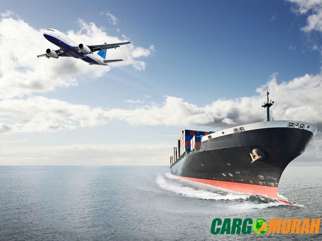 Jasa Pengiriman Barang Jakarta ke Samarinda Kalimantan timur via cargo murah