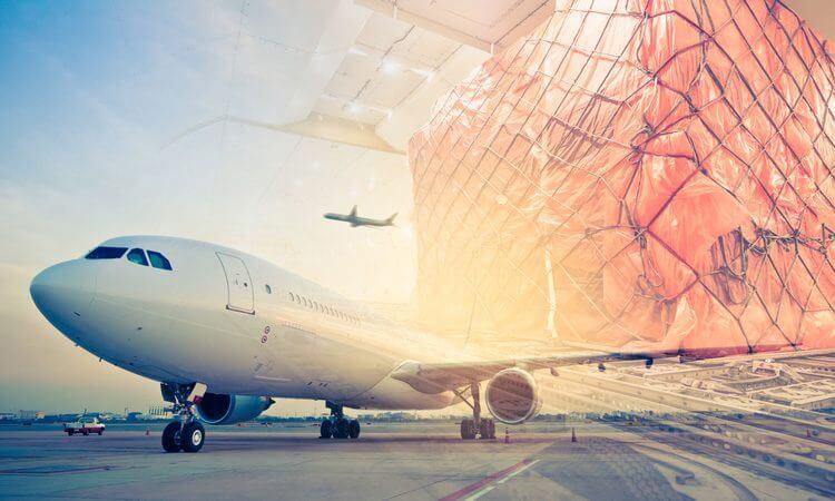 ekspedisi udara via cargo murah