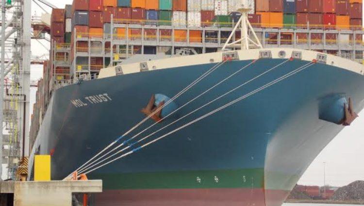 Jasa Cargo Murah Palembang