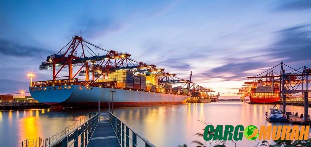 Jasa Pengiriman Barang Jakarta Palangkaraya via cargo murah