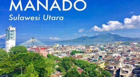 Jasa Pengiriman Barang Jakarta ke Manado