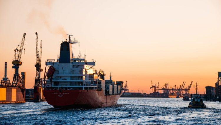 Cargo Laut Termurah