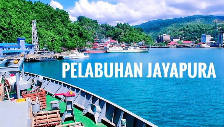 Ekspedisi Kapal Laut Murah Jakarta Jayapura