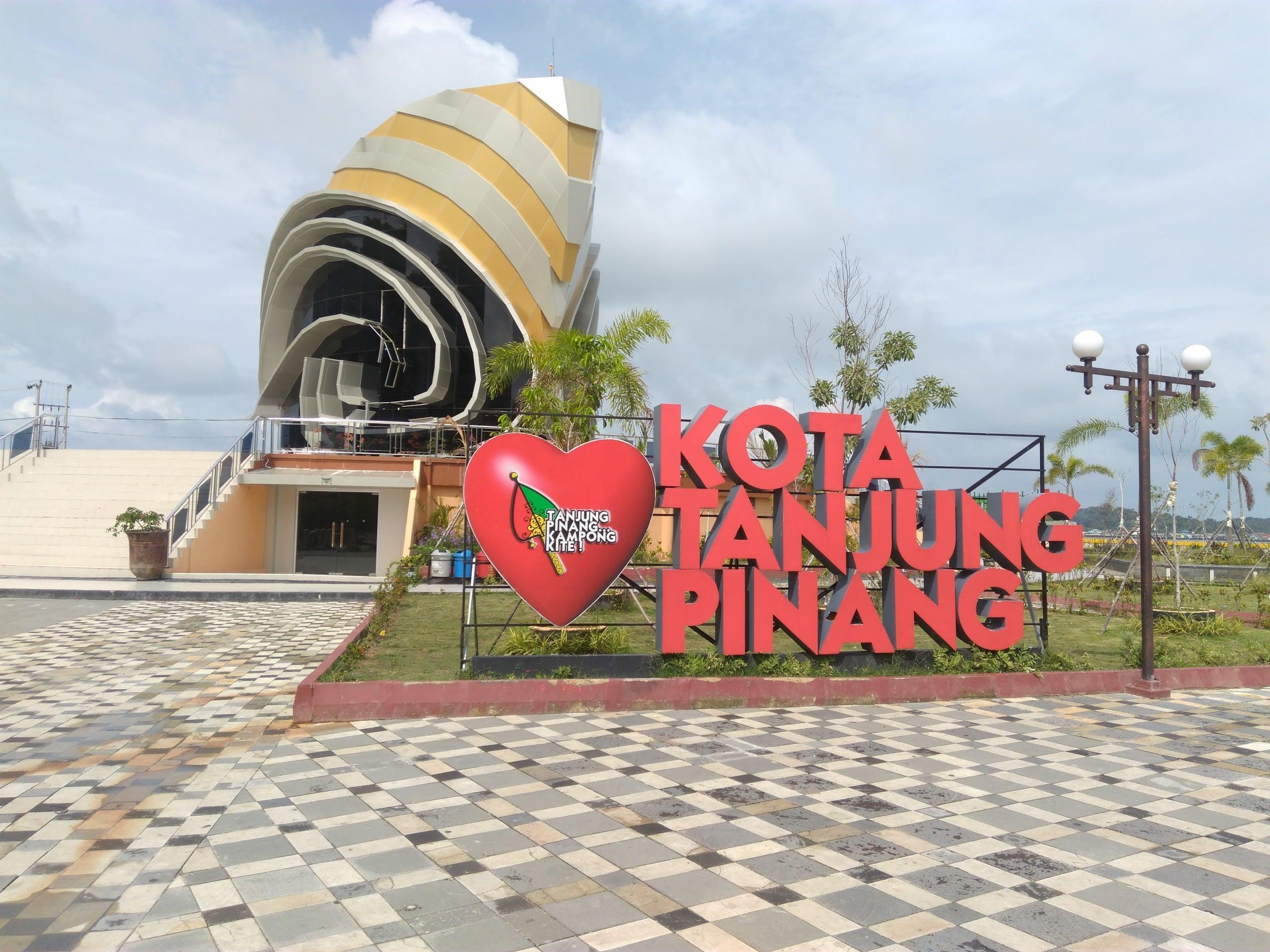 Ekspedisi Murah ke Tanjung Pinang