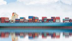 Jasa Cargo Murah Lewat Kapal Laut