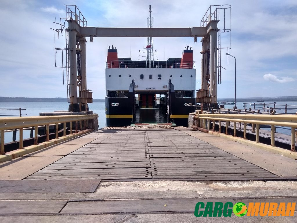 Jasa Cargo Pengiriman Barang Murah ke Ternate Maluku cargo murah