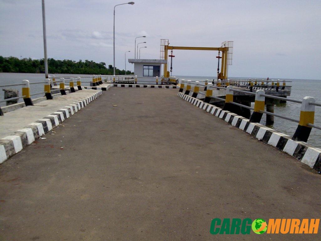 Jasa Ekspedisi Murah ke Nabire cargo murah