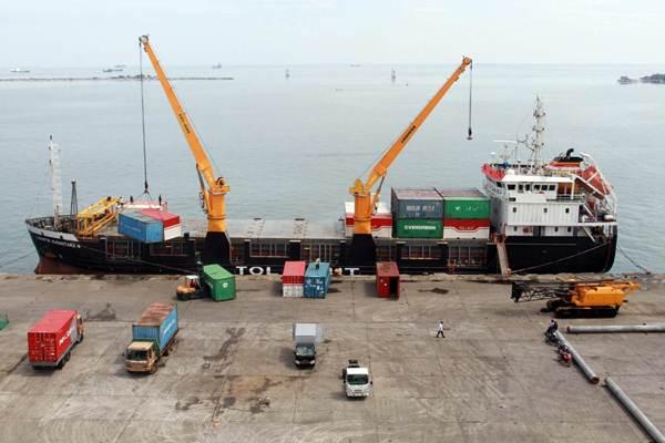 Jasa Pengiriman Barang Kapal Cepat Pelni Murah di Jakarta