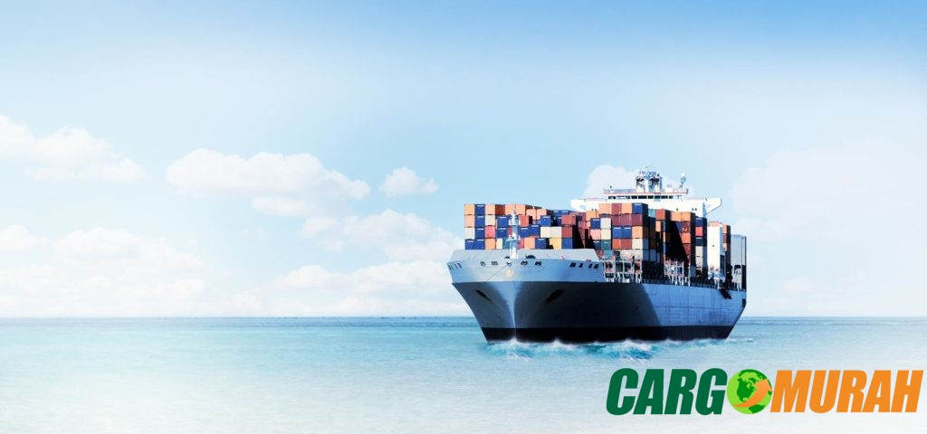 Tarif Ekspedisi Jakarta Palangkaraya via cargo murah