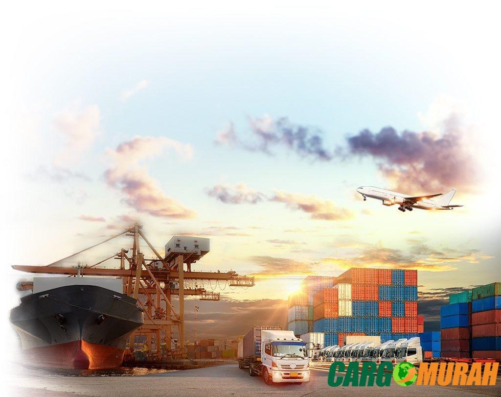 Tarif Ekspedisi Jakarta Pontianak via cargo murah