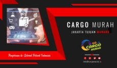 Jasa Pengiriman Ekspedisi Jakarta ke Manado Sulawesi Utara