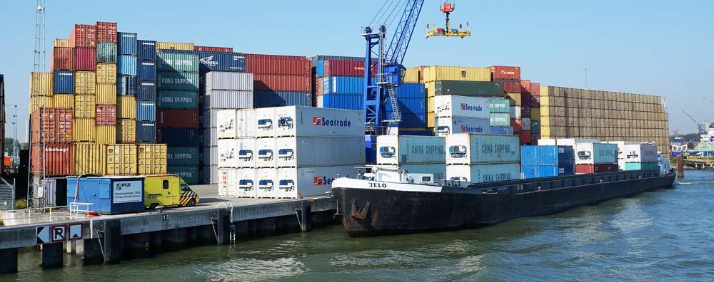 ekspedisi ke Kalimantan via kapal laut cargo murah