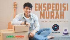 Jasa Pengiriman Cargo Murah Jakarta ke Pontianak
