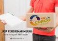 Ekspedisi Pengiriman Barang Cargo Jakarta ke Makassar