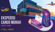 Jasa Cargo Jakarta Medan
