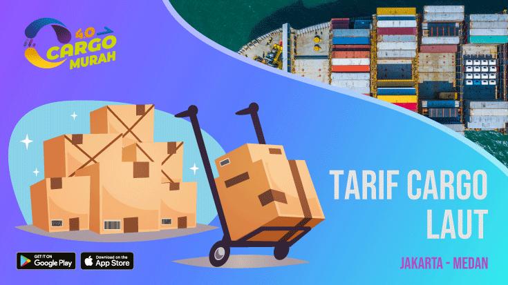 Cargo Jakarta Medan