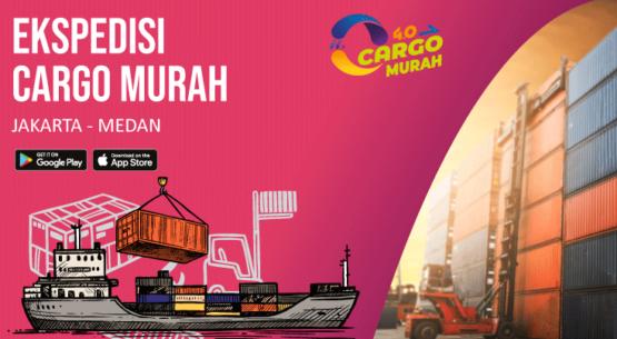 Ekspedisi Murah Via Darat Jakarta Medan